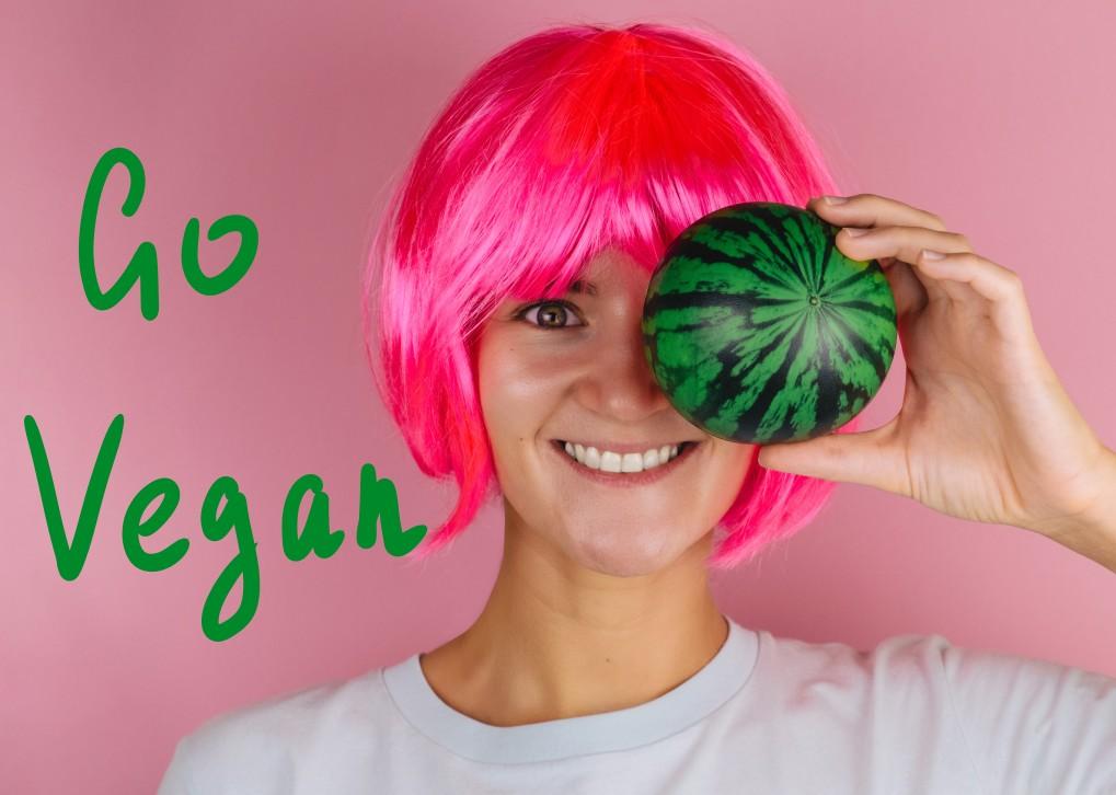 La tendance vegan dans la cosmétique!
